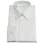 White Shirt from Raymonds<br>(Fabrics cotton)