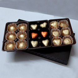Luxurious My Love My Homemade Chocolates Box