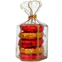 Delicious Oreo Handmade Chocolates