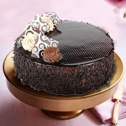 Choice-of-Confection 2.2 Lb Truffle Cake