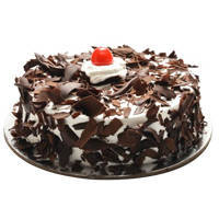 Whole-of-Indulgence 4.4 lb Black Forest Cake