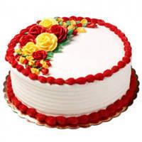 Comforting Temptation 1 Lb Vanilla Cake