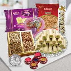 Wholesome Gladness Diwali Set