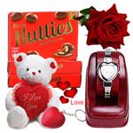 Hypnotizing Excitement Valentine Collection