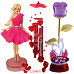 Pure Indulgence Valentine Gift Collection