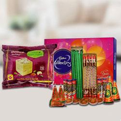 Magnifying Plenitude Diwali Set