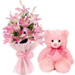 Invitation of My Heart Valentine Combo