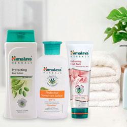 Himalaya Herbal 3-in-1 pack