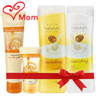 Exclusive Avon Naturals Skin Care Hamper for Ladies