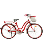 Eye-Catching BSA Ladybird Dazz Bicycle
