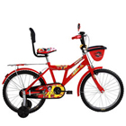 Sprightful Fledgling BSA Champ Toonz Bicycle