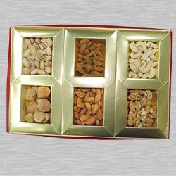 Nutritious assorted  Dry Fruits<br>(Almond, Raisin, Khurmani, Cashew)