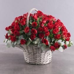 Reddish love for mother