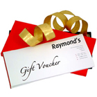 Raymonds Gift Vouchers Worth Rs.3000