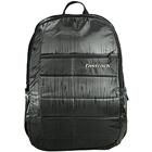 Black Trendy Backpack from Fastrack