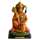 Powerful Hanumanji Idol