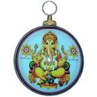 Ganesh yantra hanging