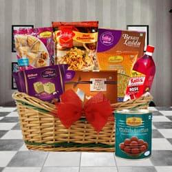 Breathtaking Best Treats for Success Breakfast Gift Basket