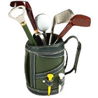 Premium Golf Bar gift set