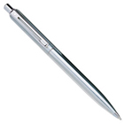 Magnificent Chrome Cap and Barrel Ball Pen from Sheaffer