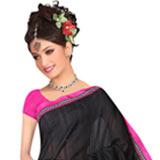 Arresting Women Special Royal Art Silk Multi-Coloured Printed Saree
