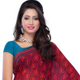 Exotic Flair Reniyal Saree