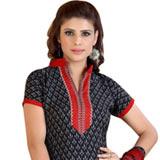 Gorgeous Women's Favorites Printed Siya Salwar Suit