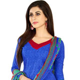 Classic Welcome Branded Printed Salwar Suit for Lovely Women
