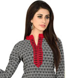 Amazing Women's Favorites Welcome Brand Printed Salwar Suit Collection