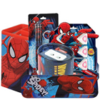 Classic Designed Spider Man Stationery Set