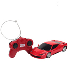Exquisite Enterprise Ferrari 458 Italia Remote Control Car from Rastar
