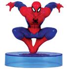 Let's Spread the Web Spiderman Figurine