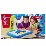 Lovely Projector Painting Toy