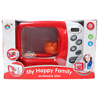 Outstanding My Happy Family Microwave Oven Gift Pack for Kids