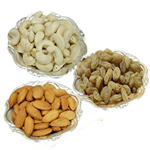 300 Gms. Dry fruits