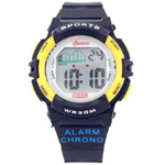 Cool Disney Kids Sports Watch