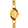 Enthralling Sonata Ladies Watch