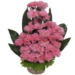 Enchanting Pomp Non-Perishable Flowers