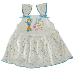 1d5dd6b91278 Cotton Baby wear for Girl (6 month - 2 years) to Mumbai