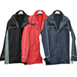 Waterproof & Winter jacket( Windcheater)(Full Size)
