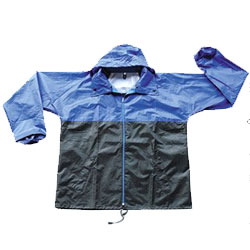 Ladies Jacket (windcheater) (Full Size)