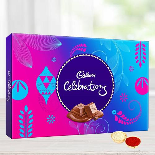 Cadburys Celebration Pack