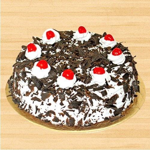 Fresh Baked Black Forest Cake 1 Lb