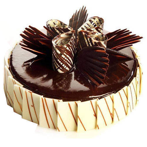 Book Online Truffle Cake