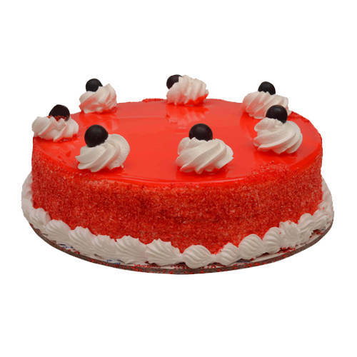 Deliver Online Red Velvet Cake