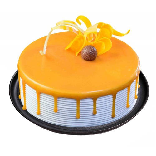 Shop Eggless Butter Scotch Cake Online