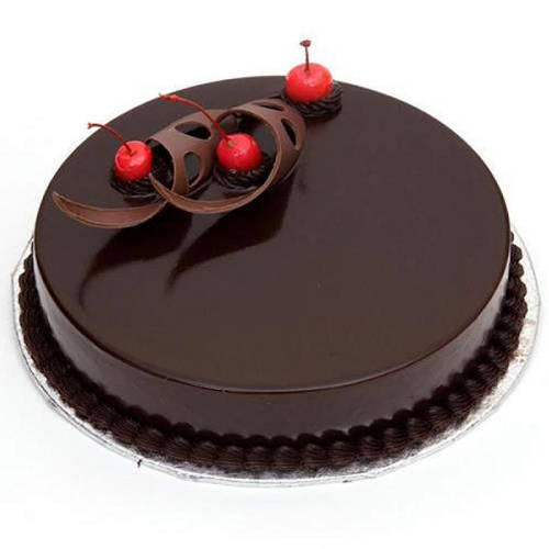 Send Online Chocolate Eggless Cake Online