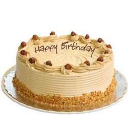 Shop Eggless Coffee Cake Online