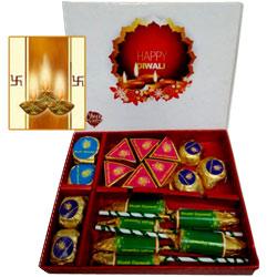 Yummy Handmade Chocolate for Deepavali