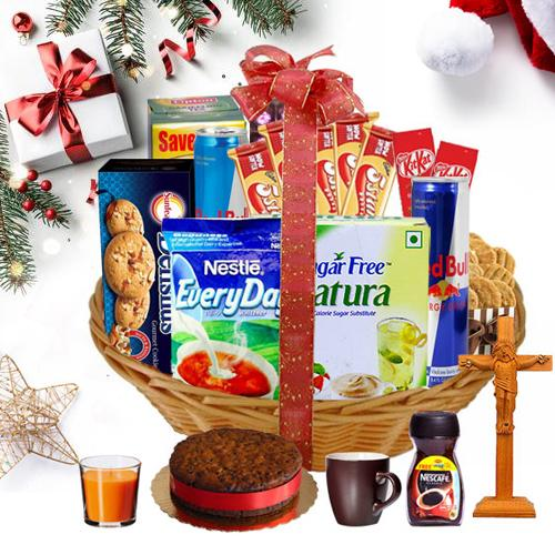 Taste of Christmas Gift Hamper